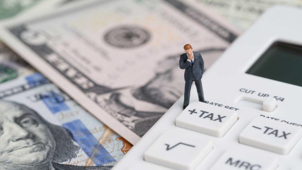 taxe valeur ajoutée